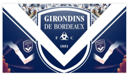 TEAMRESA, KEETOA, PARTENAIRES DU FOOTBALL CLUB DES GIRONDINS DE BORDEAUX